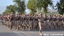 Abbau der russischen Militärpräsenz in Tadschikistan - Gründe und Folgen Foto: Galim Faskhutdinow