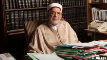 Tunisia : Abdelfattah Mourou, Ennahdha vice- president 31/10/2013 - Tunisia / Tunis - Abdelfattah Mourou, is a lawyer, one of the founders of the Movement of Islamic trend, then renamed Ennahda Movement. He poses here in his office in the center of Tunis. Since 2012, he is the vice president of Ennahdha and pesonal advisor to Ennahdha president Rached Ghannouchi for issues of general interest. PUBLICATIONxNOTxINxFRA AugustinxLexGallx/xHAYTHAMxPICTU Haytham_0080257 Tunisia Abdelfattah Vice President 31 10 2013 Tunisia Tunis Abdelfattah IS a lawyer One of The Founders of The Movement of Islamic Trend Then Ennahda Movement he Poses Here in His Office in The Center of Tunis Since 2012 he IS The Vice President of and Advisor to President Rached Ghannouchi for Issues of General Interest PUBLICATIONxNOTxINxFRA AugustinxLexGallx xHAYTHAMxPICTU Haytham_0080257 Copyright: Imago