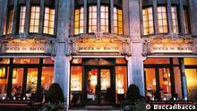 Berlin Restaurant Bocca di Bacco
