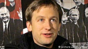 Regisseur Jan Hendrik Stahlberg