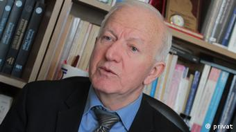 Ibrahim Kaboglu (privat)