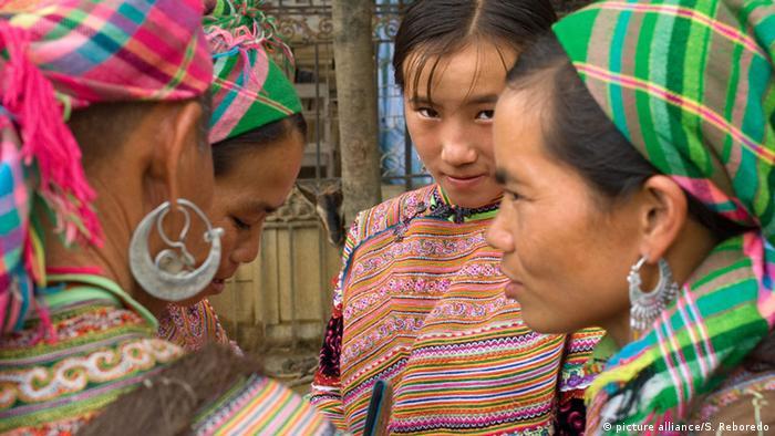 Vietnam frauen suchen männer