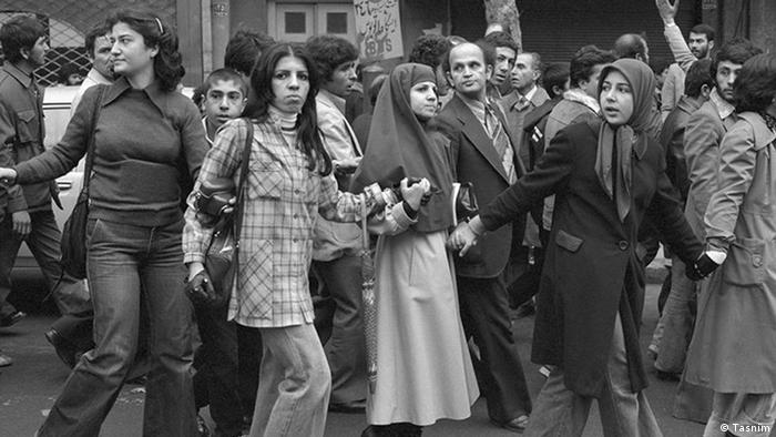Iran Revolution (Tasnim)