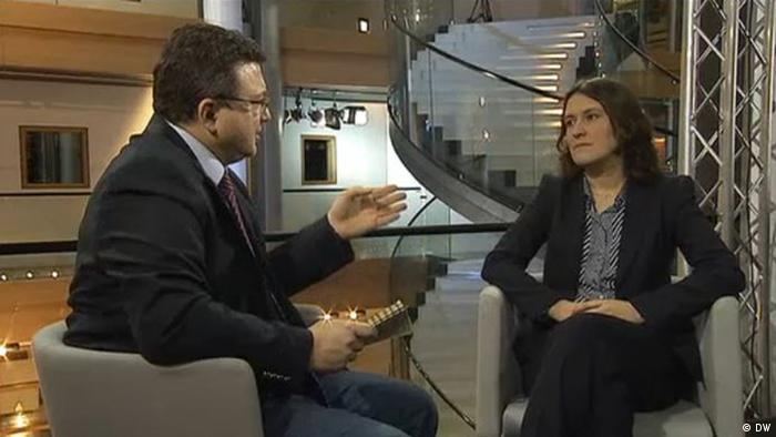 Interview Piri EU-Türkei