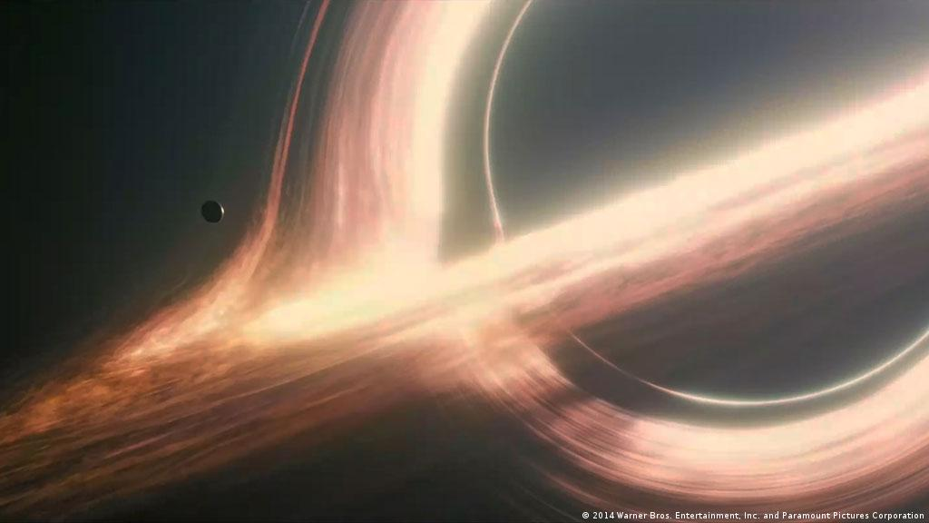 Danish Student Solves How the Universe Is Reflected near Black Holes
