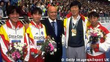 Spanien Marathon 1993