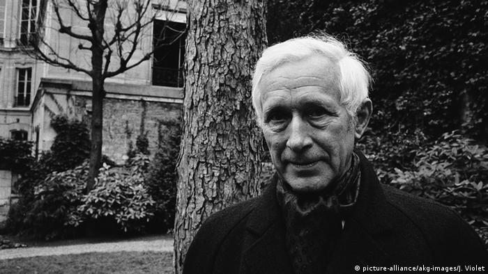 Ernst Jünger Schriftsteller und Forscher