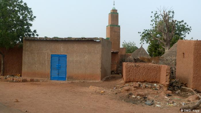 Niger Religion Islam