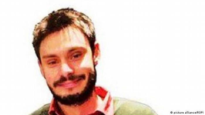 Regeni was critical of al-Sisi's regime in his writing