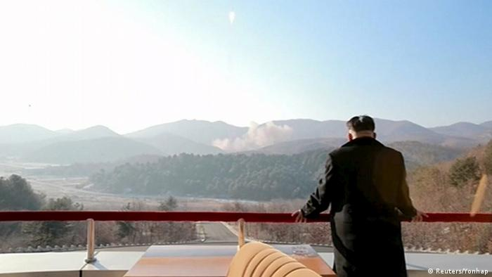 atomtests nordkorea verboten