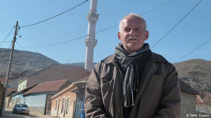 Serbien Das Dorf der Schlepper