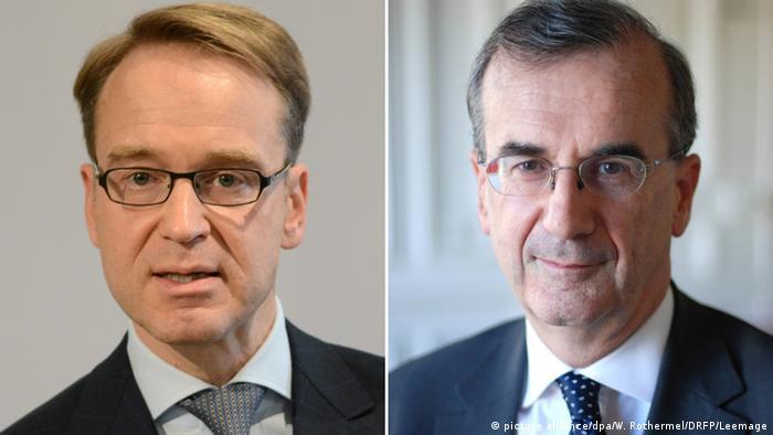 ECONOM�A EUROPEA: Claman por un Ministerio de Finanzas europeo