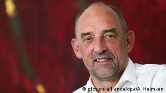 Deutschland Detlef Scheele Vorstand Bundesagentur für Arbeit