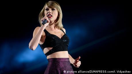 Kanada Taylor Swift in Toronto