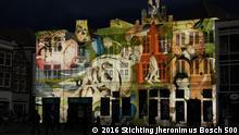 Niederlande 500. Todestag Hieronymus Bosch