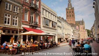 Niederlande 500. Todestag Hieronymus Bosch Hertogenbosch