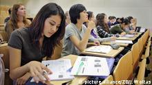 Deutschland Studienalltag an der HHL