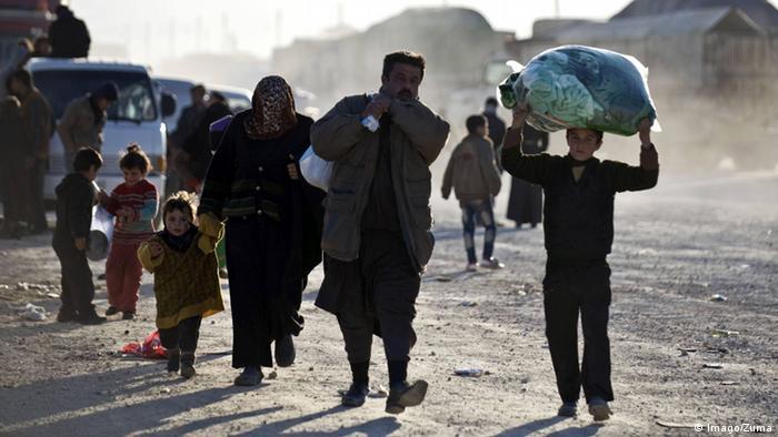 Suriyelilerin İstanbul'a kaydı durduruldu