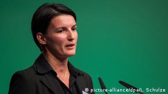 Deutschland Irene Mihalic