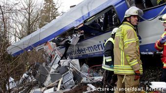 El grupo francés Transdev, casa matriz de la compañía Meridian y de su operadora, Bayerische Oberlandbahn (BOB), pidió transparencia.