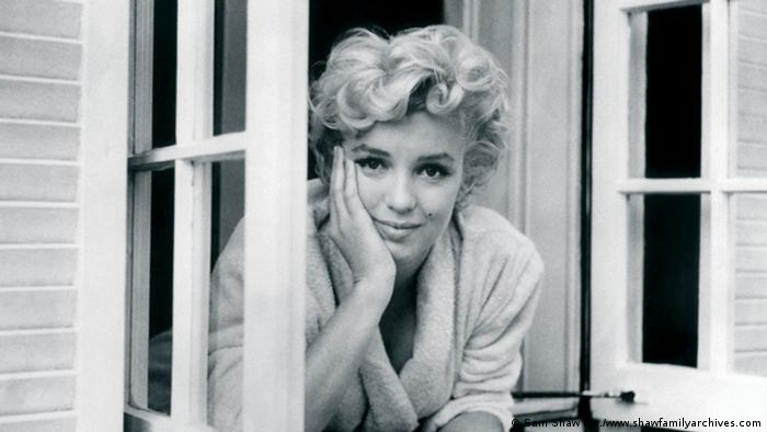 Marilyn Monroe (Photo: Sam Shaw Inc./ www.shawfamilyarchives.com)