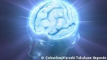 Stock Bild von 'Gehirn, bewusstsein, Bewusstsein' (Colourbox: #5105401); Copyright: Colourbox/Kiyoshi Takahase Segundo