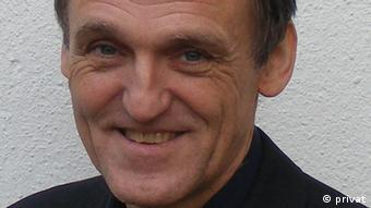 Professor Uwe Höft (Foto: Höft).