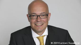Robert Bachem, Bereichsleiter von ZDFinfo, Gesellschaft und Leben (Foto: ZDF)