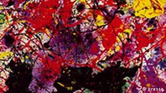 Ausstellungstipps vom 17.02.2006 Sam Francis, Ogres of Sight, 1989 The Estate of Sam Francis