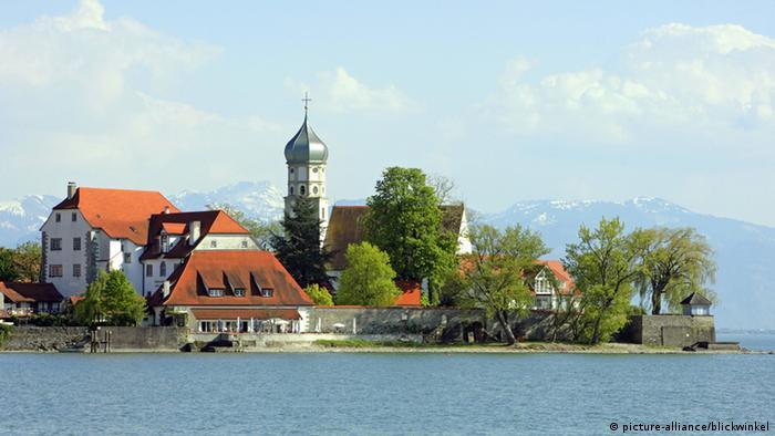 Вассербург (Wasserburg)