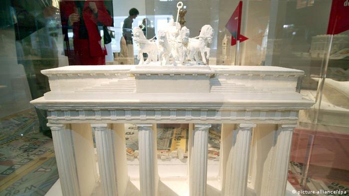 Museen in Berlin Zuckermuseum