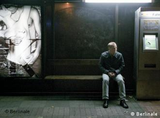 Jürgen Vogel portrays a convicted rapist who has to face up to his past