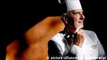 Französischer Koch Paul Bocuse