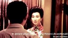 香港电影:《花样年华》不再?