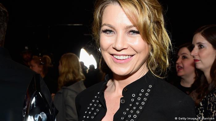 Ellen Pompeo Schauspielerin