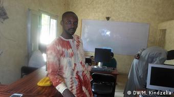 Jobs für Jugend in Kamerun