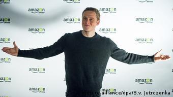 Популярний німецький актор і режисер Маттіас Швайґгефер зняв серіал для Amazon Prime