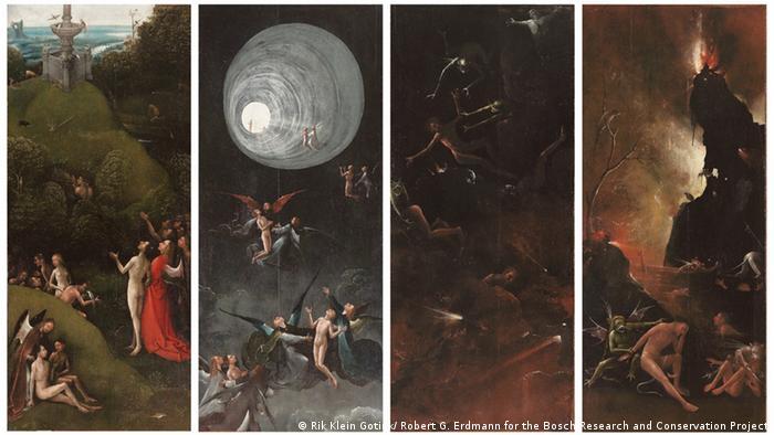 Самый загадочный художник: Иероним Босх