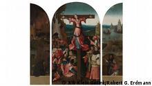 500 Jahre HIeronymus Bosch Nordbrabant Museum s'Hertogenbosch Das letzte Gericht