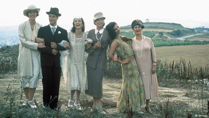 Кадр из фильма Прекрасная эпоха