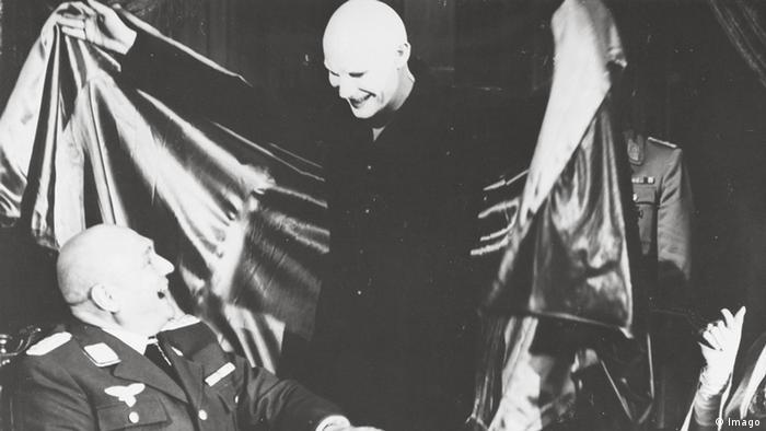 Кадр из фильма Мефисто