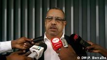 Angola Carlos Rosado de Carvalho Journalist