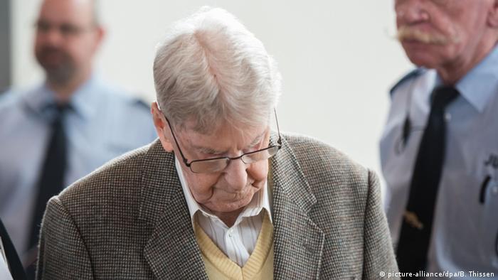 Auschwitz-Prozess startet mit dramatischem Appell