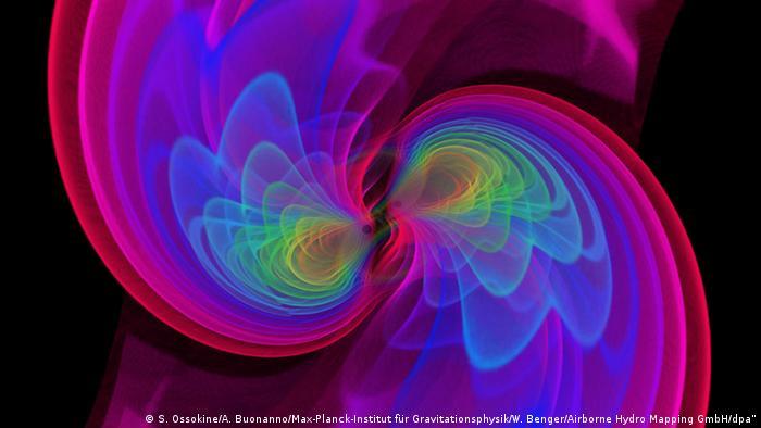 发现引力波!媲美伽利略的重大成就