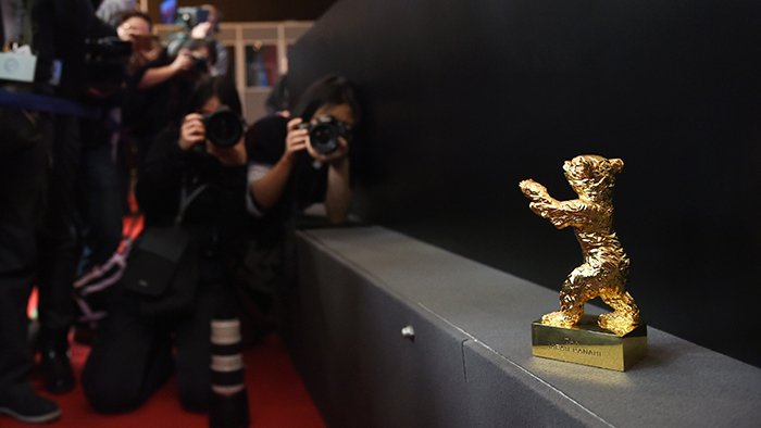 Pictureteaser Berlinale