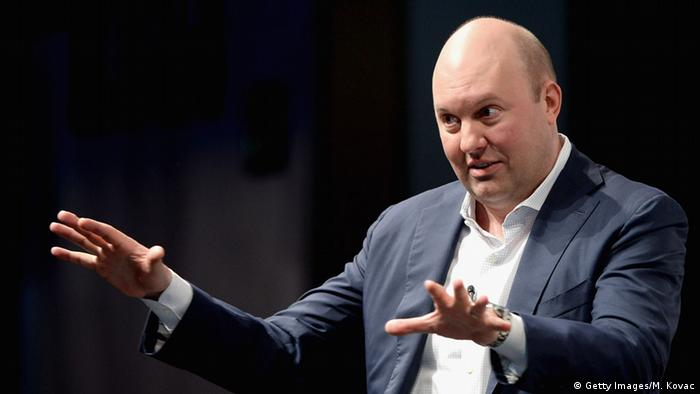 USA Marc Andreessen