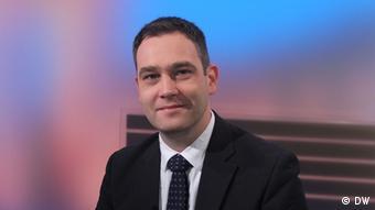 Аналитик Европейского совета по международным отношениям (ECFR) Густав Грессель