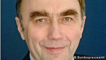 Dr. Christoph Bergner Foto: Bundespresseamt