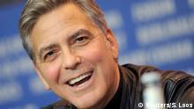 Deutschland 66. Berlinale George Clooney
