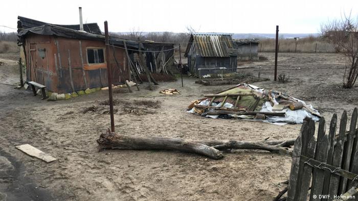 Село Сизое